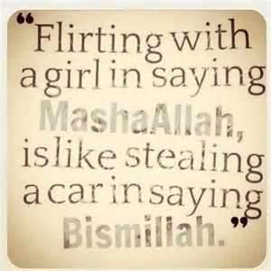 A straight forward reminder Insha'Allah